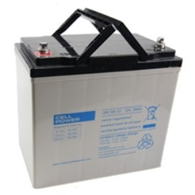 Wet cell batteries