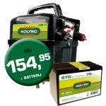 Energiser KOLTEC HB15 0,15 J