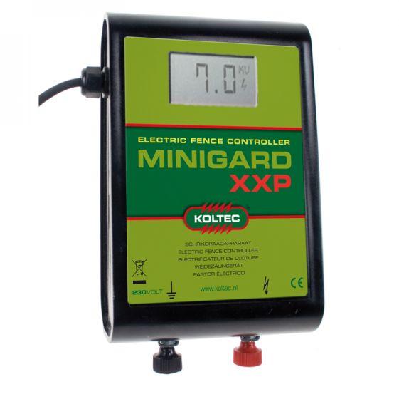 Minigard XXP