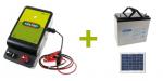 Solar kit KOLTEC PG50