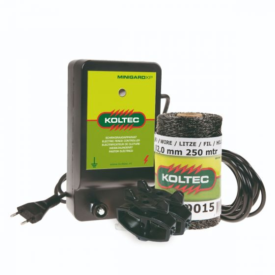 En.KOLTEC MG XP garden kit