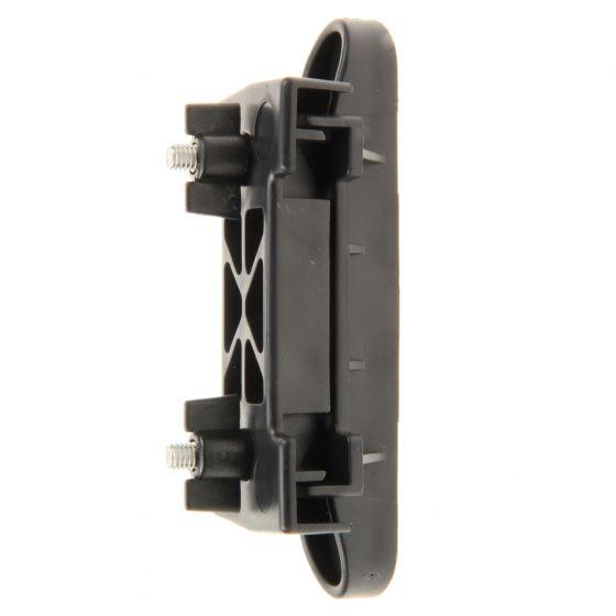 Insulators for tape, solid