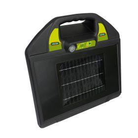 MS15 mobile solar fencer