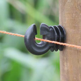 Wire, orange, ca. 3 mm