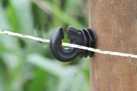 Wire, braided, w/gr