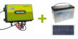 Solar kit KOLTEC Powergard XP
