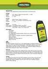 Koltec Detector